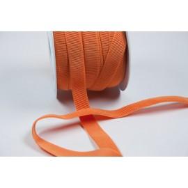 GROS GRAIN ELÁSTICO 433 naranja